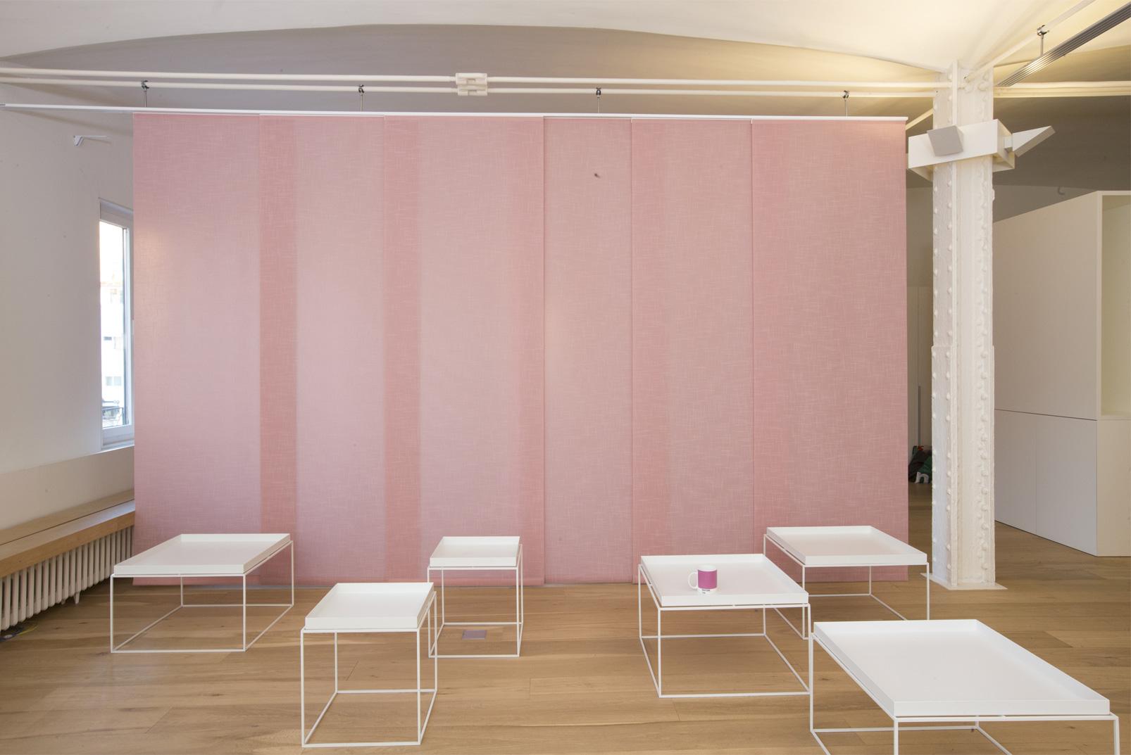 panel japones salon